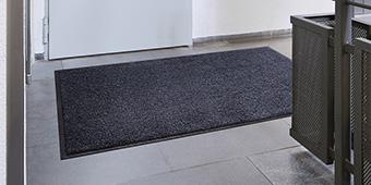 грязепоглощающие ковры Wash-Horse