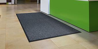 Грязепоглощающие ковры. Коллекция Super-Mat
