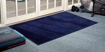 Коллекция Monotone, грязепоглощающие ковры