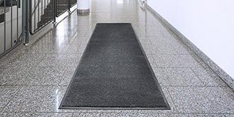 Коллекция Iron-Horse, грязепоглощающие ковры для офиса