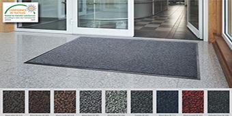Технические характеристики, грязепоглощающие ковры,  стоимость