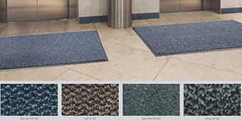 Коллекция Iron-Horse, грязепоглощающие ковры