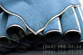 Грязепоглощающие ковры, цена, заказать