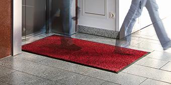 Коллекция GreenHorse, грязепоглощающие ковры