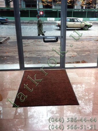 Придверні килими